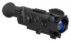 Digitaler Entfernungsmesser Jagd : Usa digitales nachtsichtzielfernrohr mit entfernungsmesser